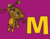M de Mono