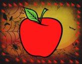 Manzana grande