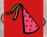 Sombrero de cumpleaños