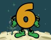 Número 6