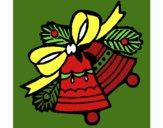 Campanas de navidad 1