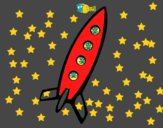 Cohete II