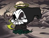 Dios de la muerte