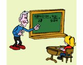 Profesor de matemáticas