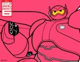 Big Hero 6 Baymax