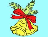 Campanas de navidad
