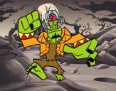 Frankenstein malvado