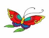 Mariposa 8a