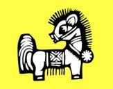 Signo del Caballo