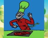 Cocina al punto
