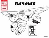 Baymax Big Hero 6