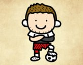 Fútbolista