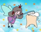 Hada de los dientes