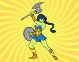 Heroína vikinga
