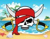 Símbolo pirata