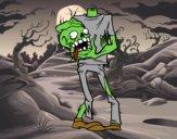 Zombie sin cabeza