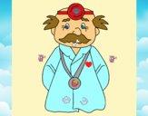 Doctor veterano