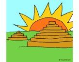 Templos Mayas