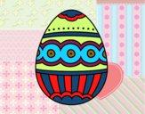 Dibujo Huevo de fabergé pintado por sergiomarc
