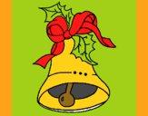 Campana de navidad 2