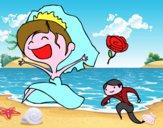 Casados felices
