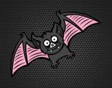 Murciélago simpático