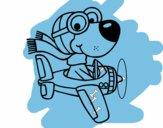 Perro piloto