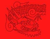 Dragón japones II