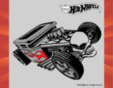 Hot Wheels 8