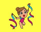 Gimnastica rítmica