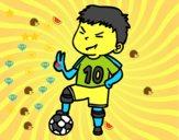 Jugador número 10