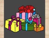 Muchos regalos 2