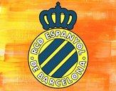 Escudo del RCD Espanyol