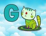 G de Gato