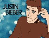 Justin Bieber estrella del POP