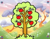Un manzano