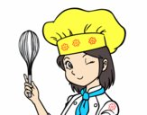 Cocinera