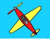 Avión III