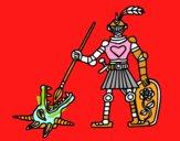 Caballero San Jorge