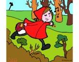 Caperucita roja 6