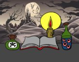 Libro de conjuros