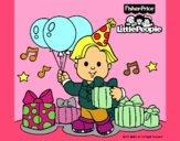 Little People 7
