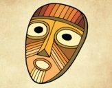 Dibujo Máscara sorprendida pintado por Brando_201