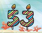 53 años