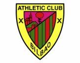 Escudo del Athletic Club de Bilbao