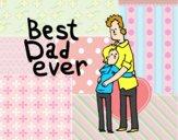 Mejor Papá del Mundo