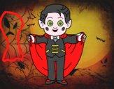 Vampiro Simpático