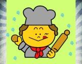 Cocinero 2