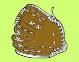 Manilla de béisbol