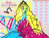 Princesa cantante